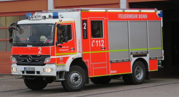 HLF-2 (BF)