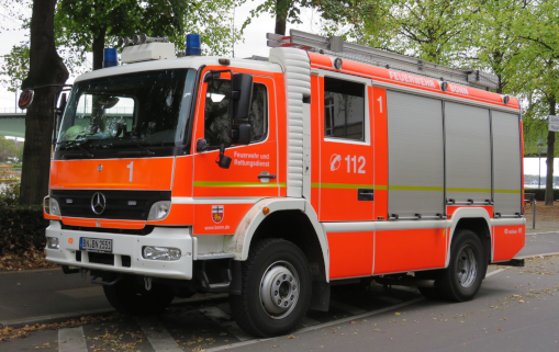 TLF-1 (BF)